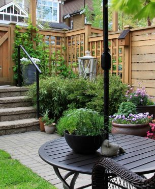 Comment faire un jardin miniature ?