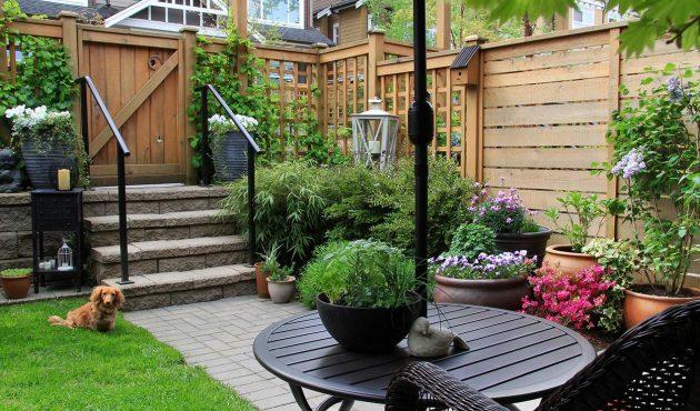 comment faire un jardin miniature du jardin dans ma vie. Black Bedroom Furniture Sets. Home Design Ideas