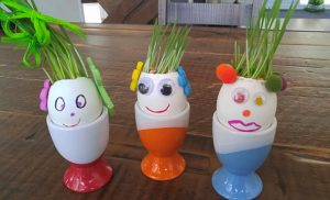 Quoi faire à Pâques avec les enfants