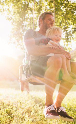 Cinq bonnes raisons de planter un arbre