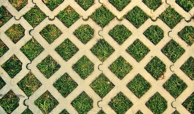 Matériaux paysagers nouvelle vague