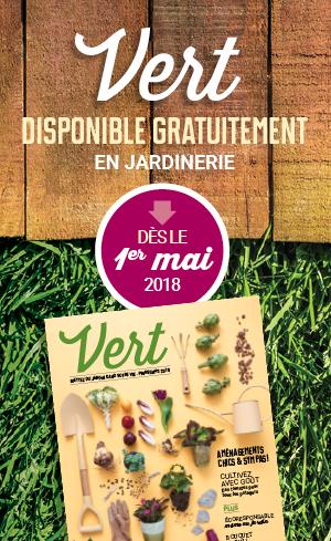 Magazine Vert 2018