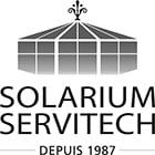 Logo Solarium Servitech