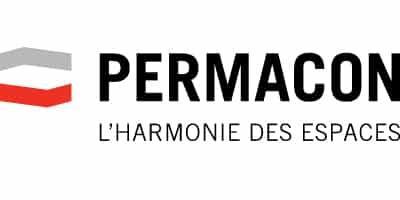 Logo Permacon