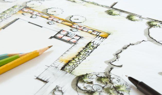 Trucs pour bien réussir votre aménagement paysager