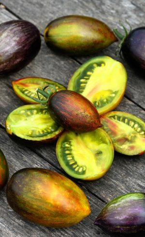 5 légumes inusités pour votre potager