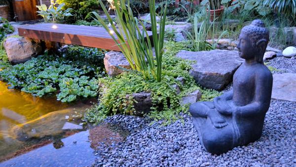 Jardin Urbain Zen