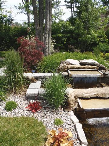 Jardin contemporain – Du jardin dans ma vie