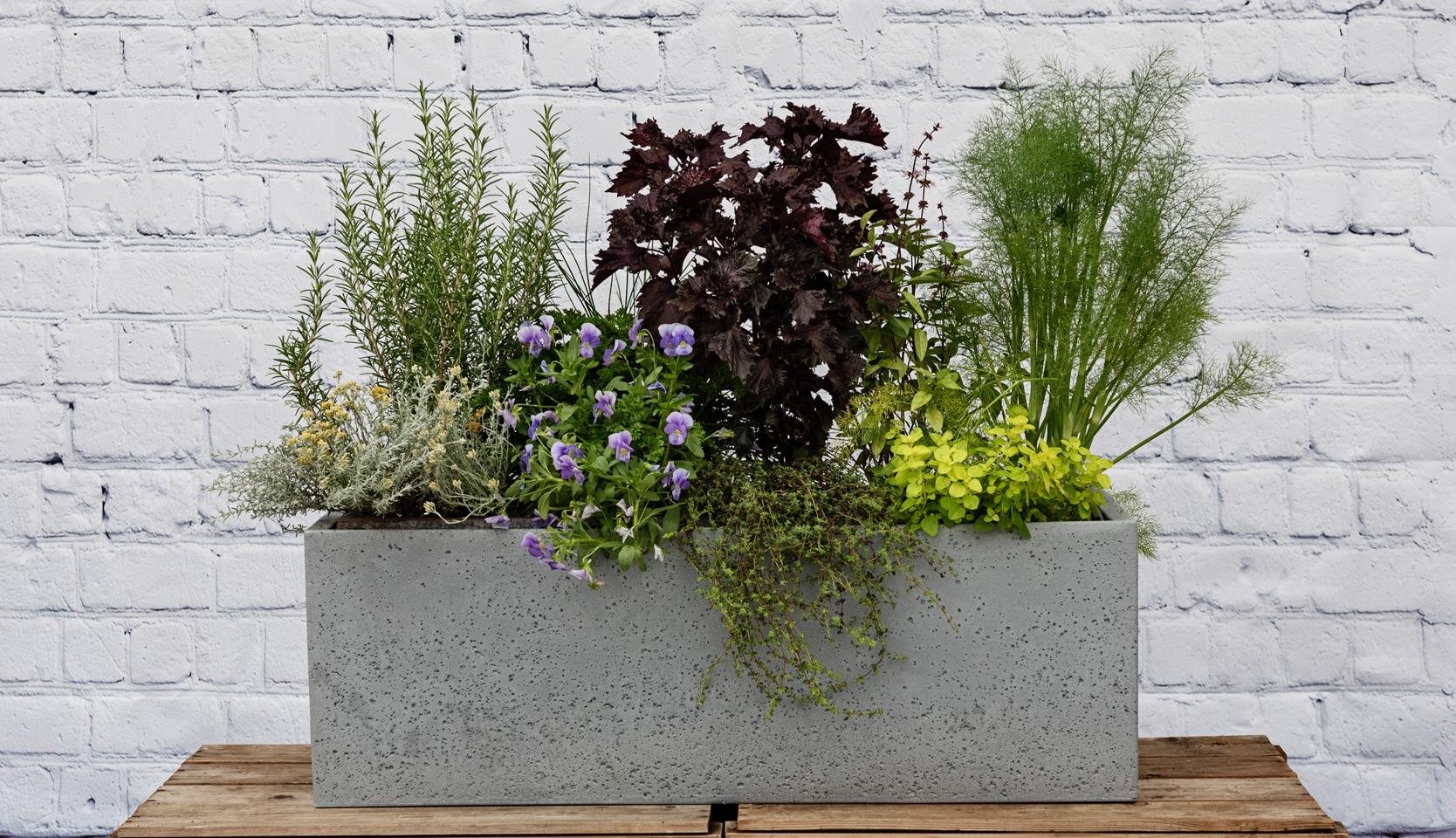 Arrangement floral facile