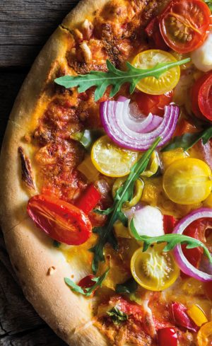 3 recettes à cuisiner avec vos légumes du jardin