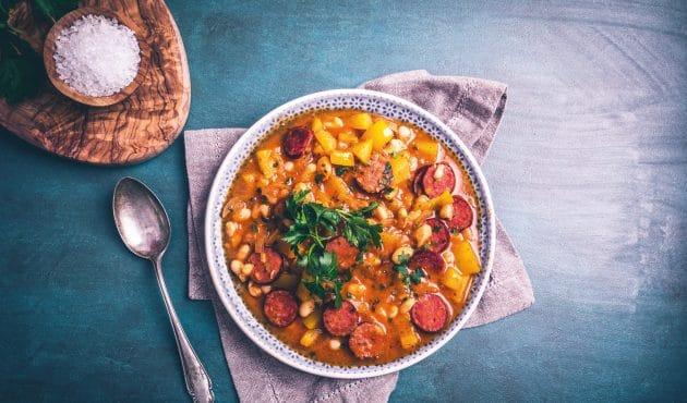 5 recettes à cuisiner avec vos courges