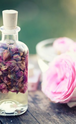 5 recettes beauté naturelles à base des plantes de votre jardin
