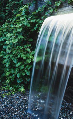 Conseils pour choisir et intégrer une fontaine dans votre jardin