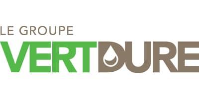 Logo Vertdure
