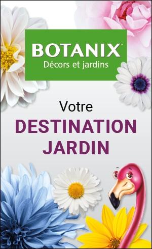 Botanix avril 2020