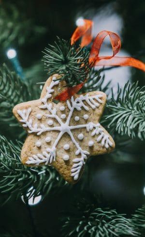 Décorations originales pour sapins de Noël