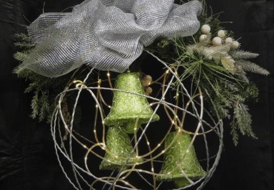 Décorations de Noël faciles à faire en famille