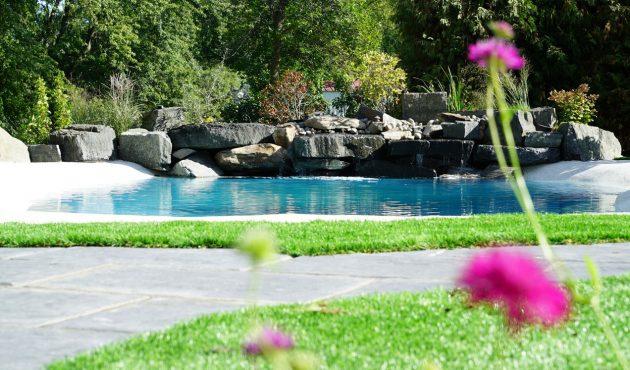 Tendances piscines : réinventer la zone baignade