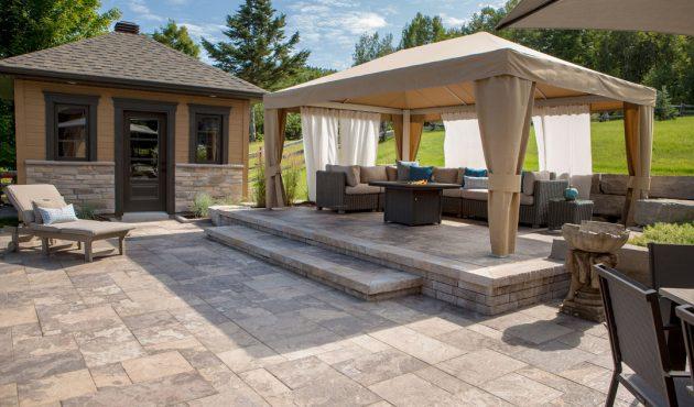 Tendances côté terrasse et mobilier