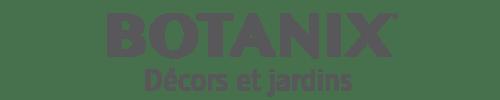 Logo Botanix